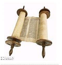 Rouleaux de la Torah